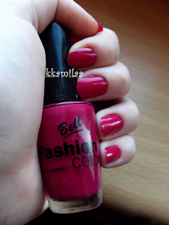 Bell Fashion Colour nr 307
