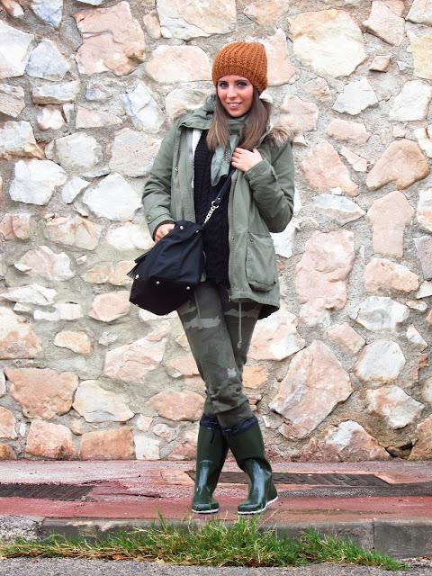 cristina style fashion blogger street style ootd look outfit look moda tendencias
