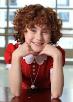 Annie+actress Pop Culture Holiday Gifts for Teens