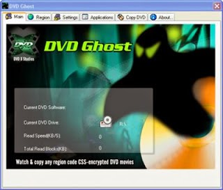 DVD-Ghost