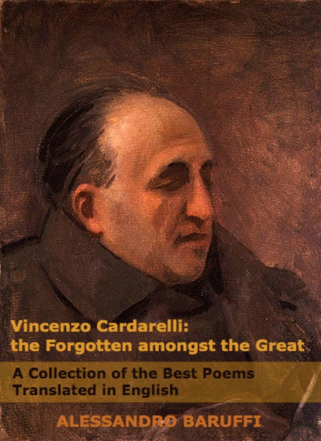 Vincenzo Cardarelli: The Forgotten Amongst the Great. A Collection of the Best Poems