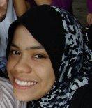 Dr Najibah Syakirah --  anak ke lima