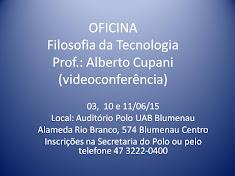 Oficina - Curso de Filosofia / UFSC