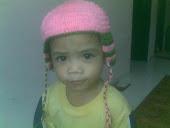 Crochet Hat Special Edition sbb dr kait tan jari jemari my husband