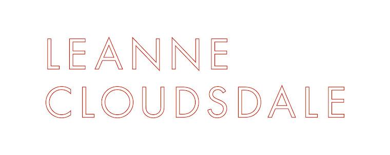Leanne Cloudsdale