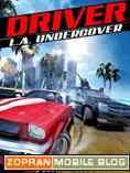 driver la undercover
