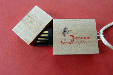 "USB ""Senegal bevalt""(UITVERKOCHT!!!)"