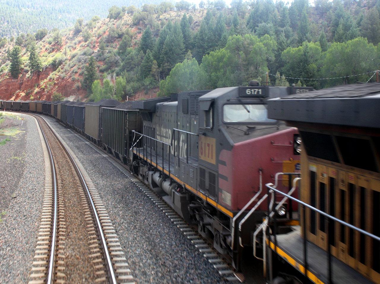 Jersey Mike S Rail Adventures 12 06 14a Photos Colorado
