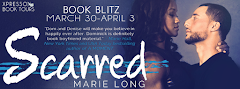 Scarred - 3 April