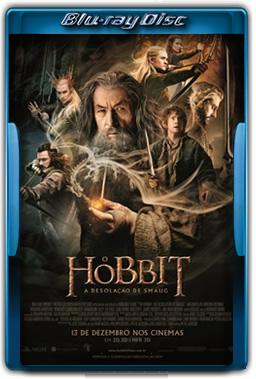 O Hobbit - A Desolação de Smaug Torrent Dublado