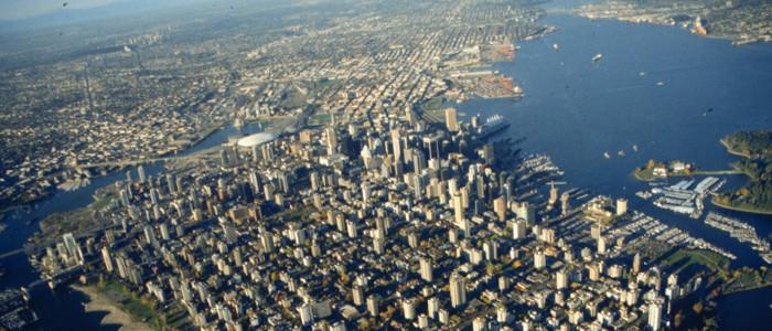 Burnaby (BC) Canada  city images : Vivir en Vancouver: regiones buenas y económicas Canadá para ...