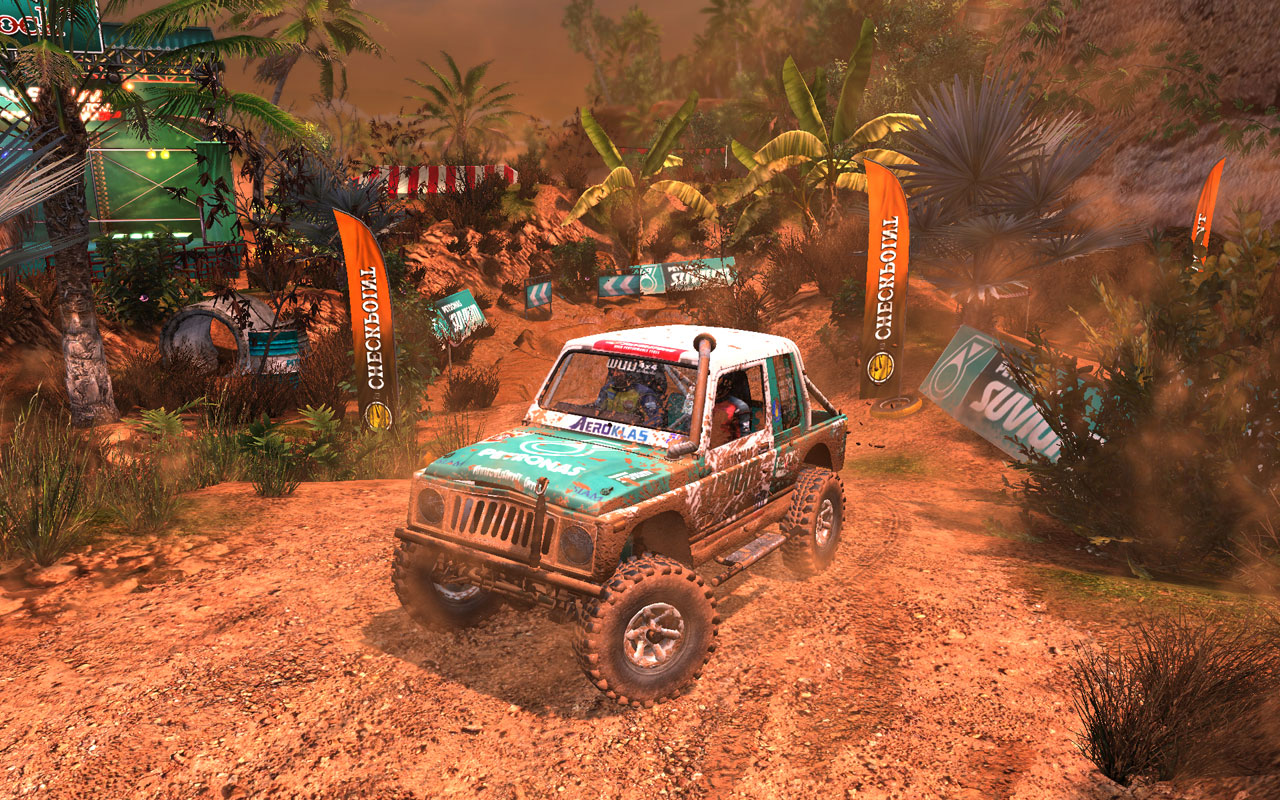 Play Off-road Games on GamesXL free for everybody