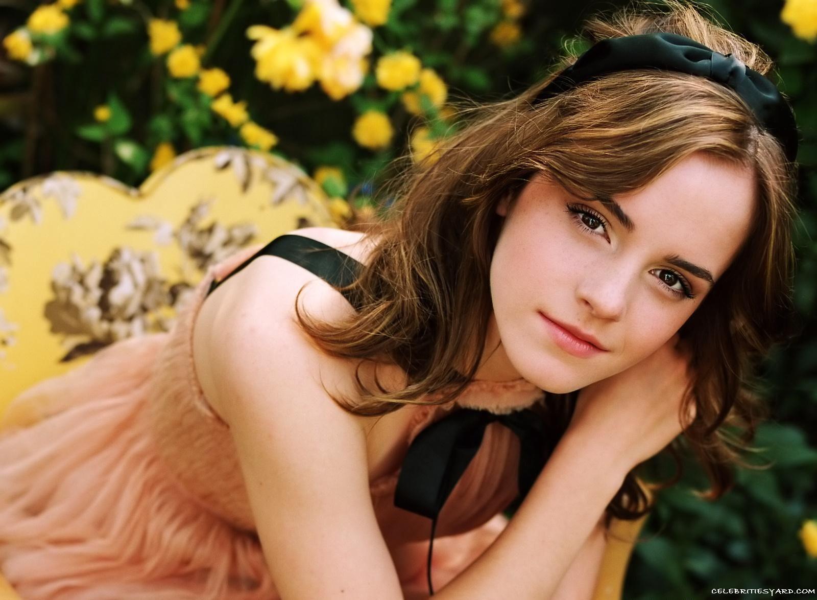 Imagenes de Emma Watson