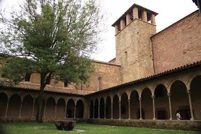 Sant Joan de les Abadesses Monastery