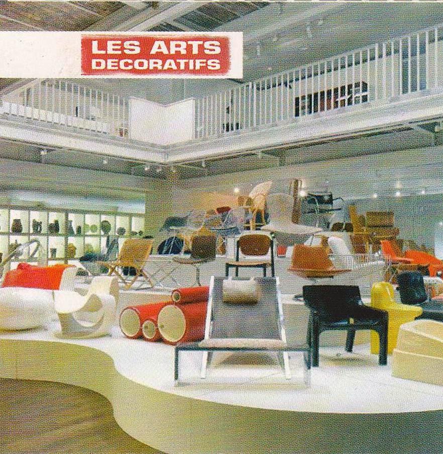 The traveler 39 s drawer les arts d coratifs paris - Les arts decoratif paris ...