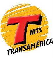 ouvir a Rádio Transamérica Hits FM 103,7 Deodápolis