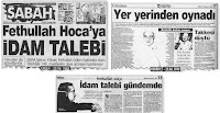 Fethullah Gulen in media (1997)