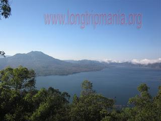 Tempat Wisata Pendakian Gunung Batur Kintamani Bali