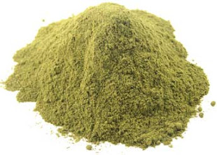Stevia Green Leaf Powder