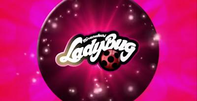 Miracolous Ladybug