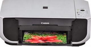 Canon Pixma MP258 Driver Download