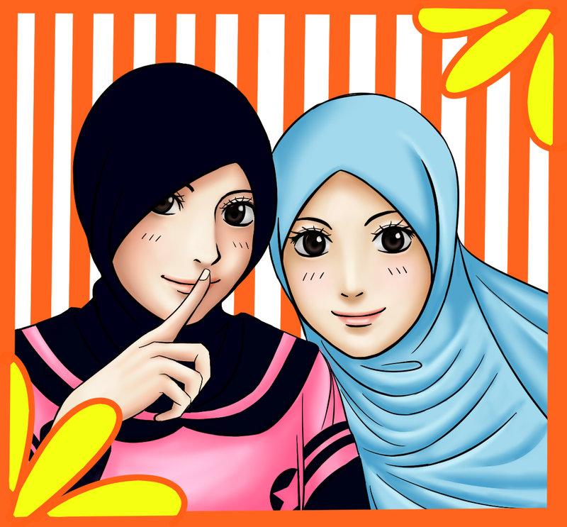 Anime Yg Islam Ika Asma Muslimah