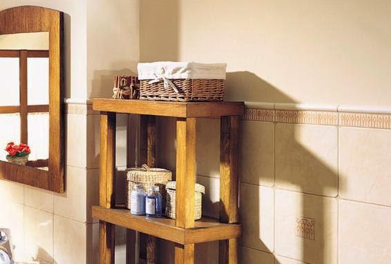 płytki łazienkowe samaria village