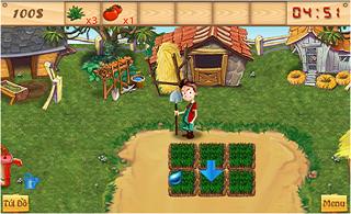 Tải Game nông trại vui vẻ - HappyFarm 2