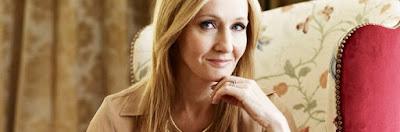 J.K. Rowling faz declaração sobre a Enciclopédia de 'Harry Potter' | Ordem da Fênix Brasileira