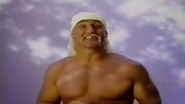 pub japonaise - Hulk Hogan