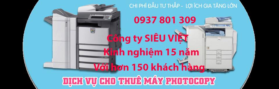 Mua bán, sửa chữa , cho thuê máy photocopy Biên Hòa, Đồng Nai - Sửa máy photo, cho thuê máy photo
