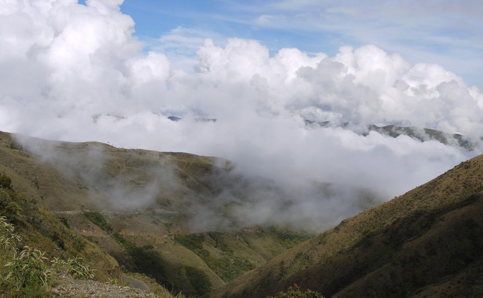 Articles - Pat Werner's Nicaraguan Pathways