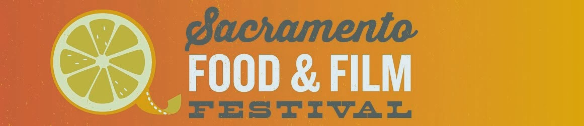 Sacramento Food Film Festival 2014