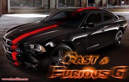 Cuplikan Video Trailer The Fast And The Furious 6 Terbaru 2013 Hardika.com