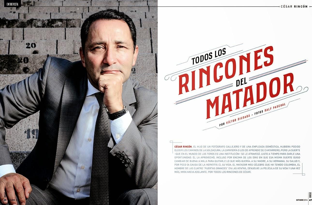 Cesar Ricon