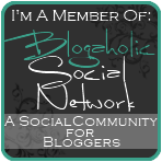 Blogaholic Social Netowrk