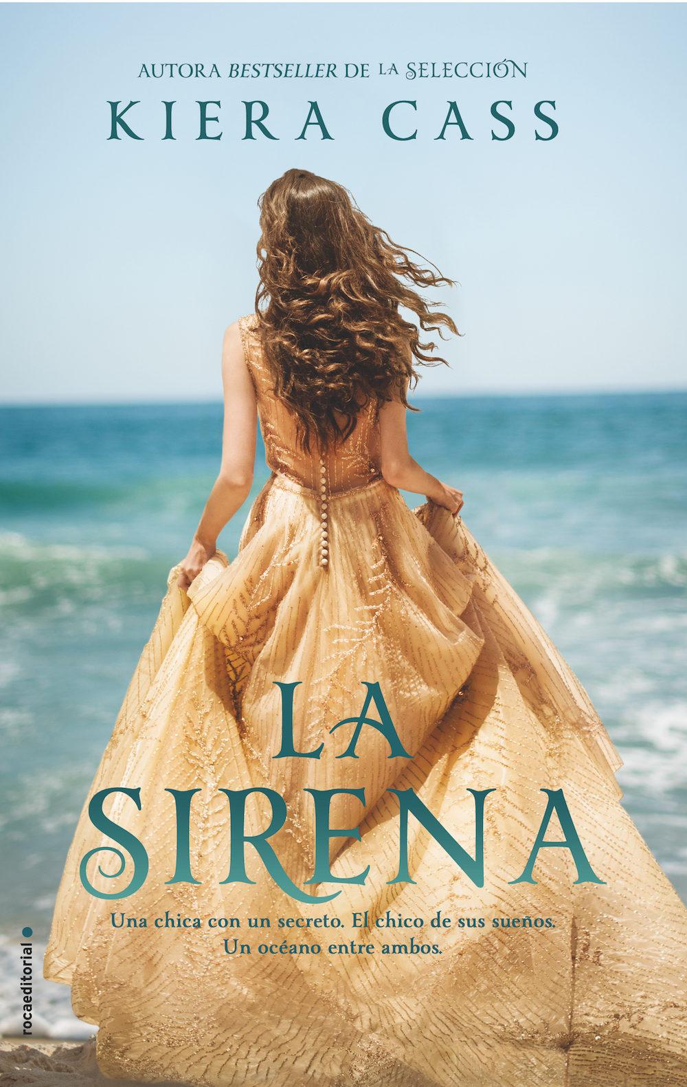 Reseña La Sirena