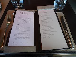 【Afternoon Tea分享】Clé de Peau Beauté x Cafe Gray Deluxe@The Upper House Afternoon Tea + CdPB La Creme試用文