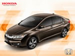 Mobil Honda City Bandung