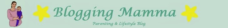 Blogging Mamma