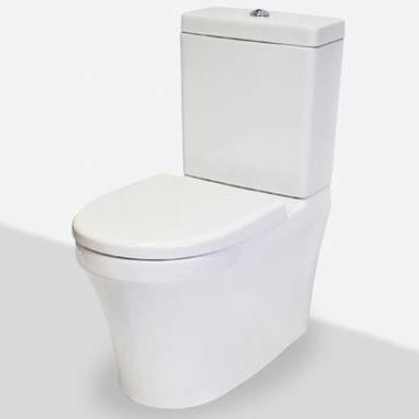 Modecor Toilet Suites Toilets S Trap Setout 140 180mm