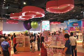hello kitty world,hello kitty world cadde, hello kitty world ataşehir
