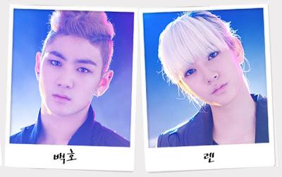 [News/19.01.12]NU'EST revela los dos últimos miembros: Ren y Baek Ho B%2526R