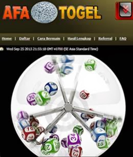 Data Togel 2012