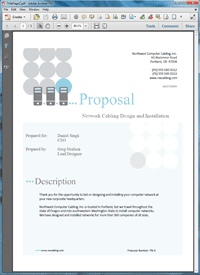 Proposal Kit: How to Write a Winning Web Developer Proposal and ...