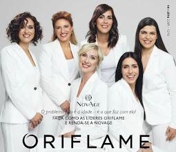 Catálogo 14/16 Oriflame - até 10 de Outubro!