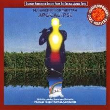 Mahavishnu Orchestra - 'Apocalypse-'