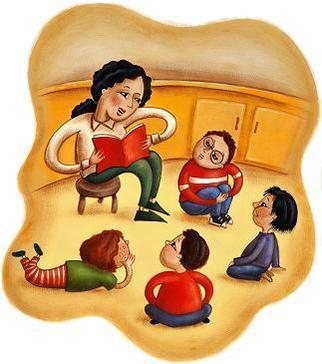 Apadrinamiento Lector
