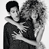 "Audio:  Lion Babe ""Move On Up (Curtis Mayfield Cover)"""