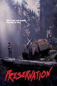 Preservation – Legendado (2014)